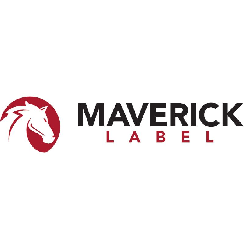 Maverick Label
