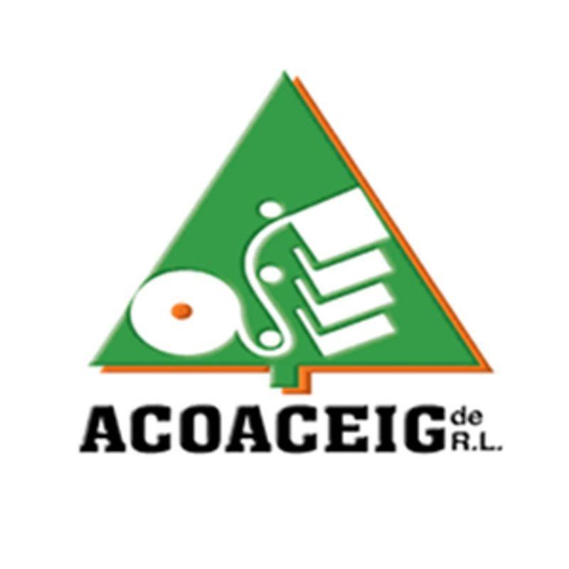 ACOACEIG - Asociación Gráfica de El Salvador